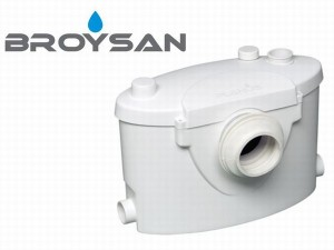 BroySan Planus Service Engineer London